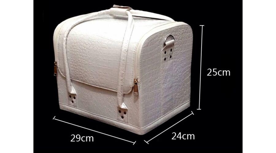 Kozmetikai táska - Körmös és kozmetikai táskák c04085cbe6